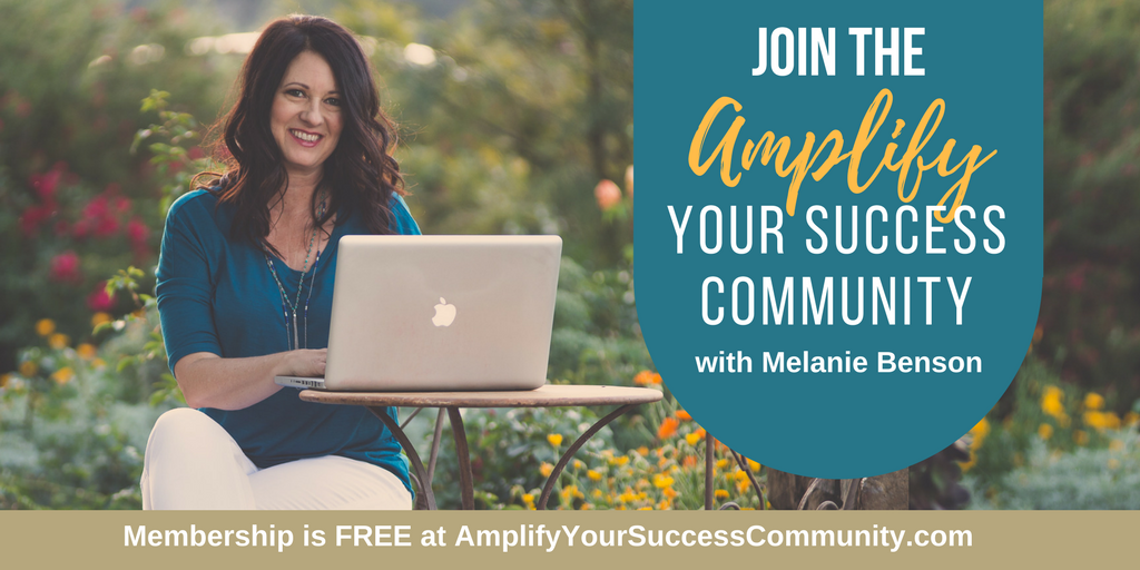 Free Facebook Group Amplify Your Success