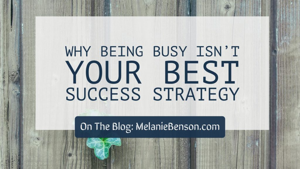 Success-Strategy
