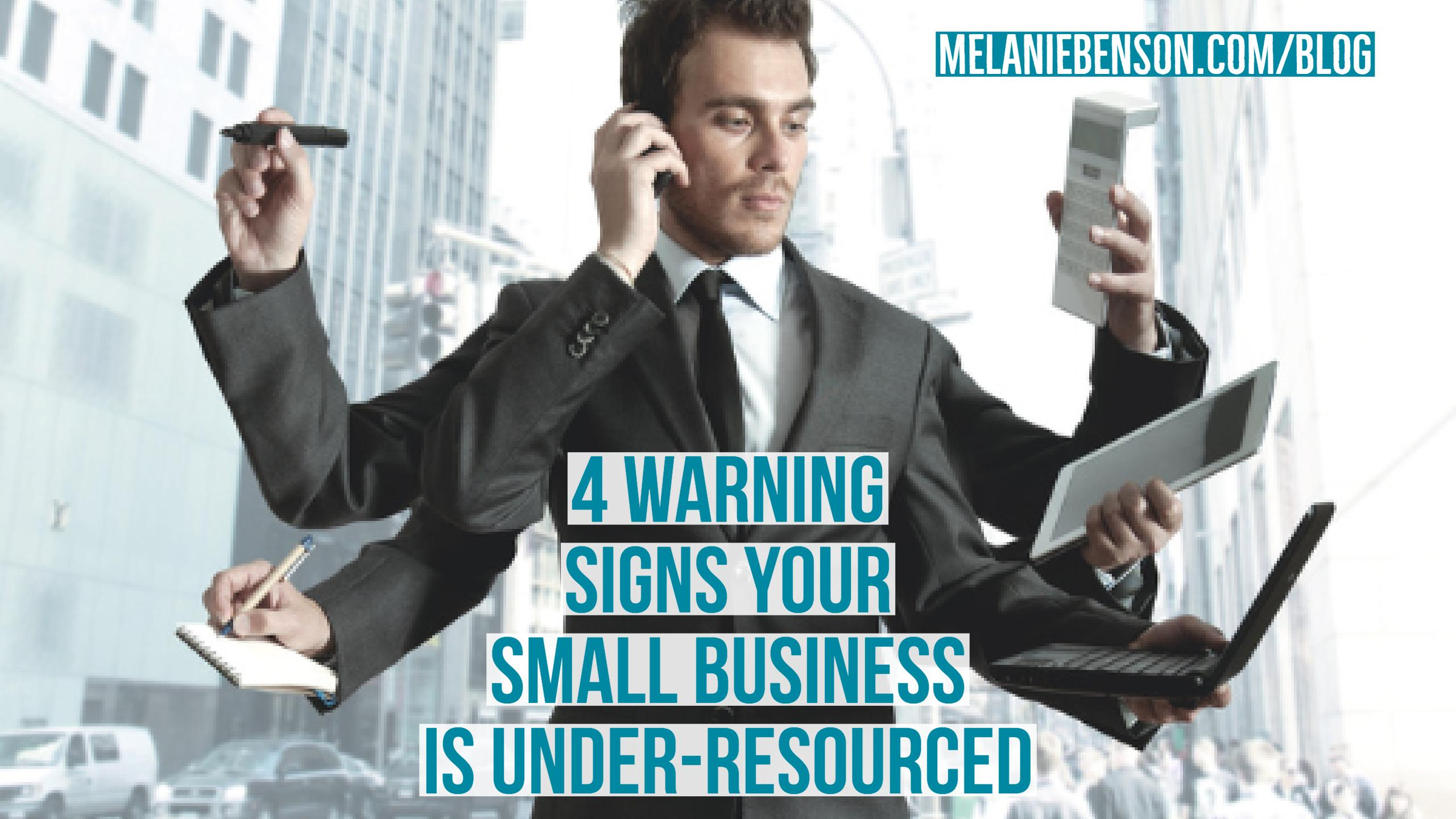 Small-Business-Under-Resourced