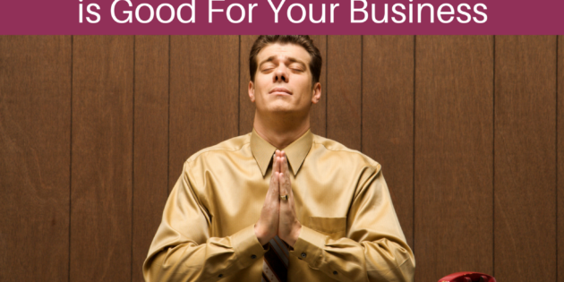 Gratitude: How a Shift in Focus is Good For your Business