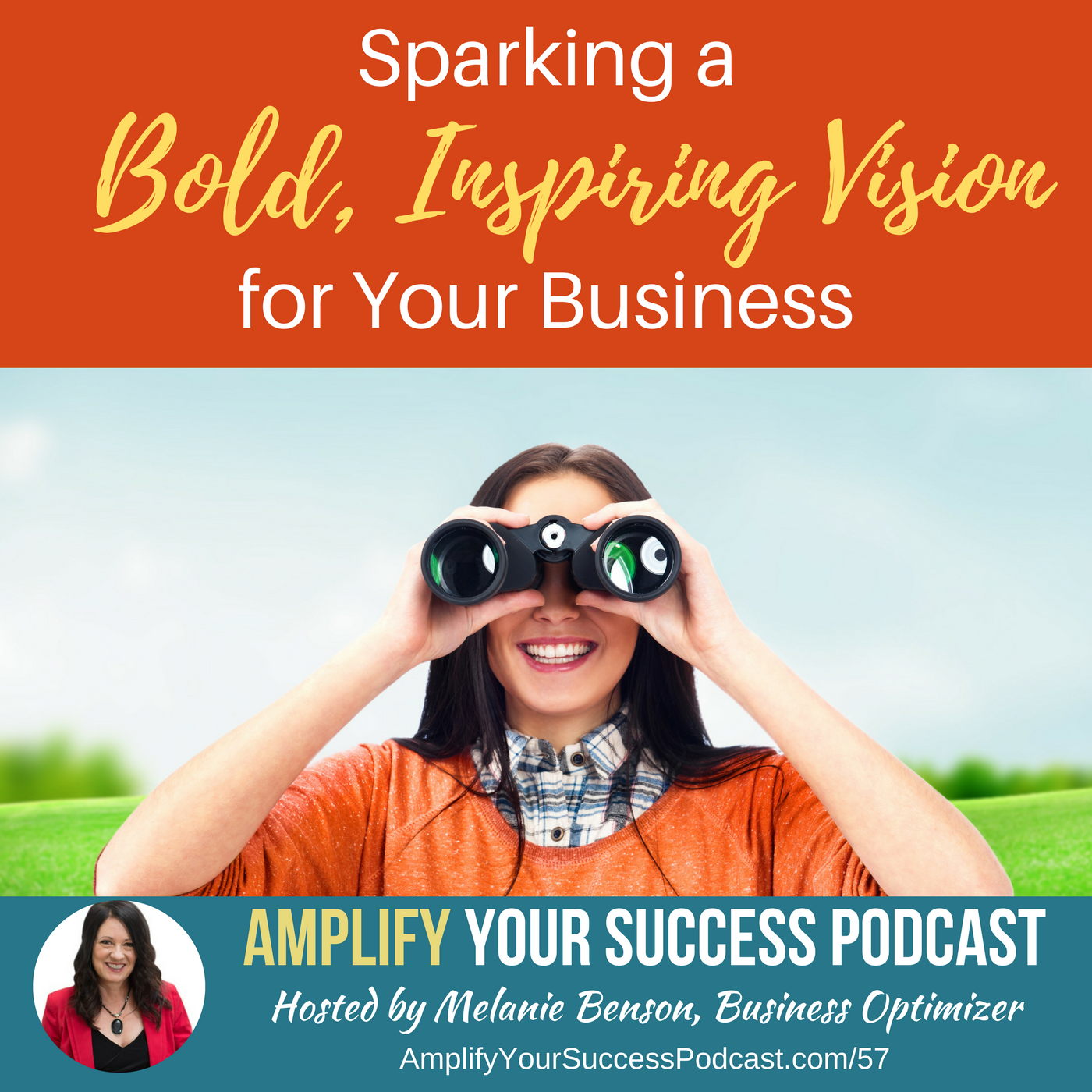 Spark a Bold, Inspiring Vision for Your Business