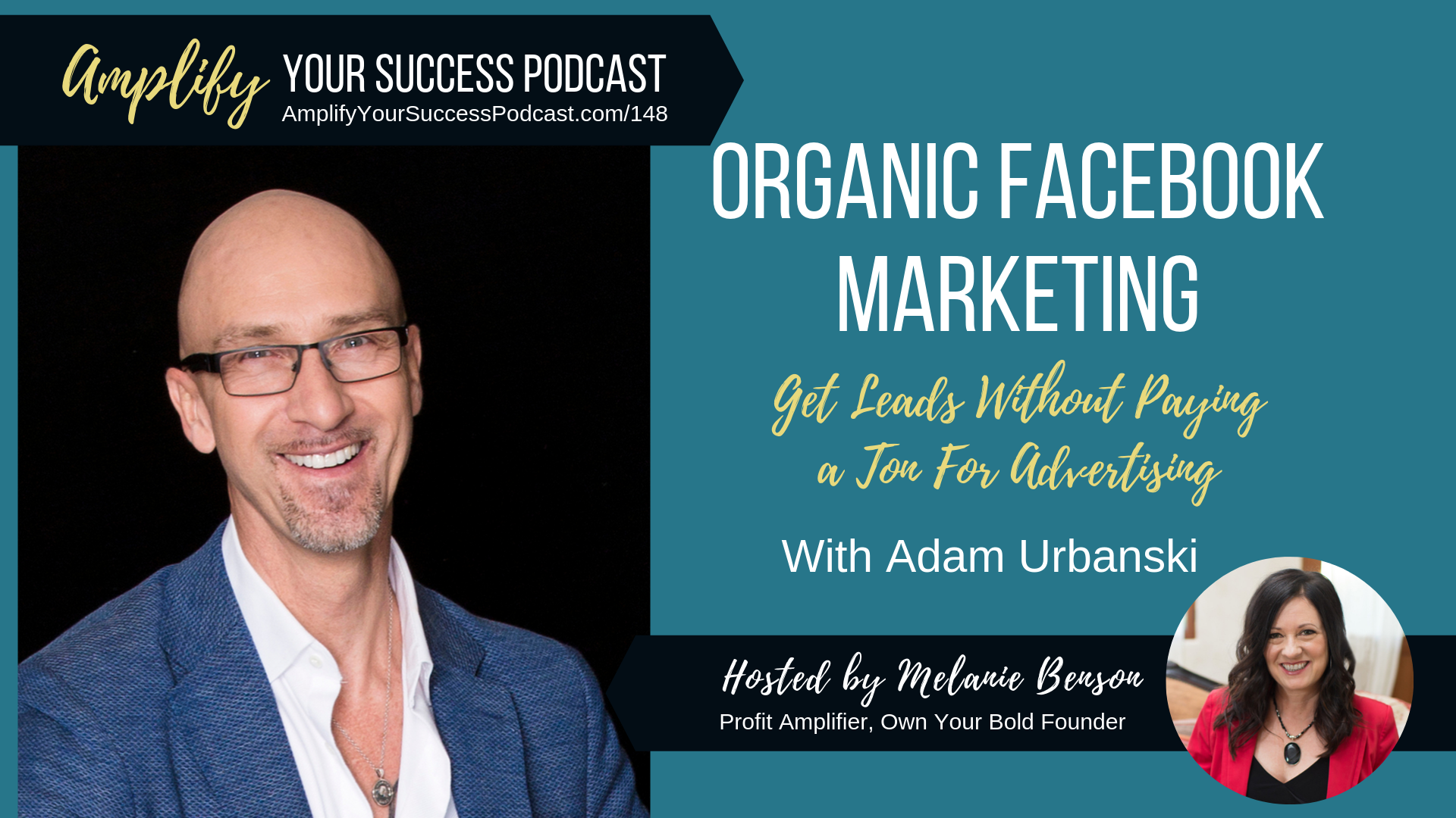 Organic Facebook Marketing: Get Leads Without Paying a Ton For Advertising