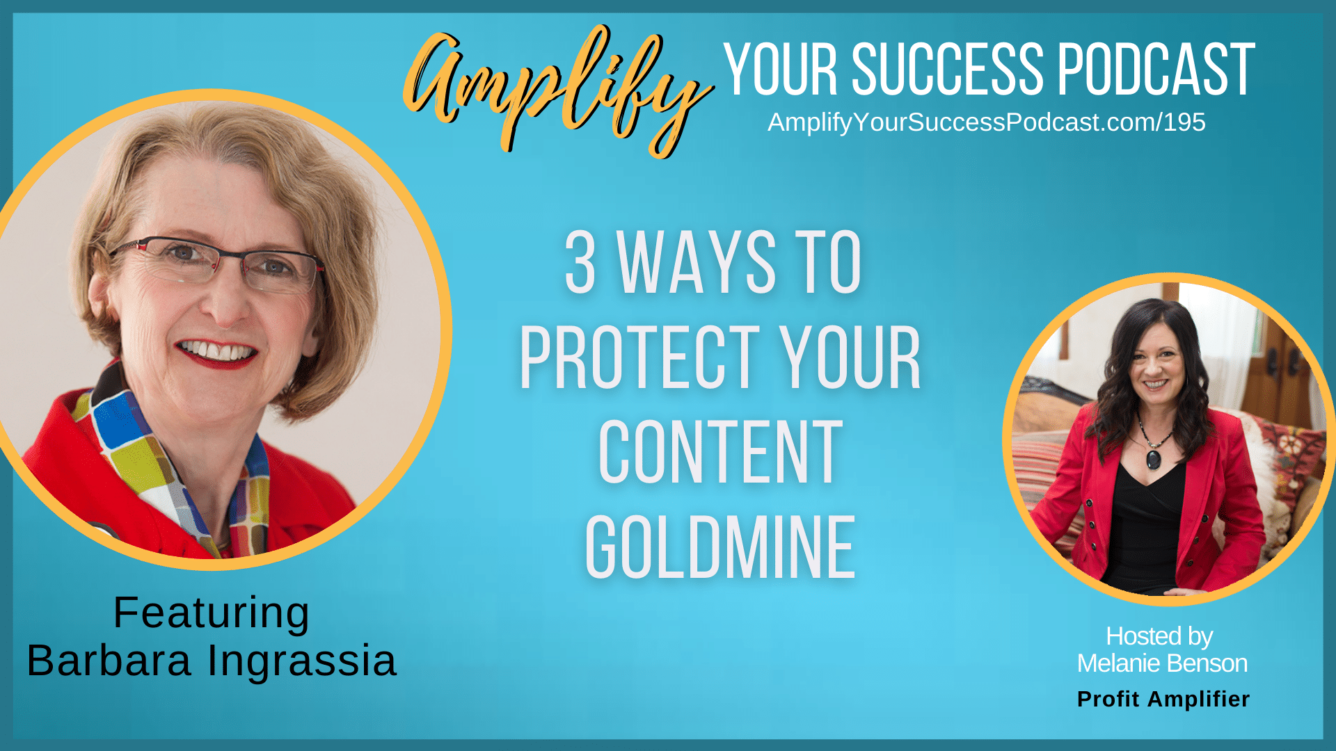 Discover the Ways to Protect Your Content Goldmine