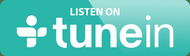 Listen on TuneIn