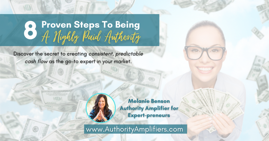 8 steps to Amplify authority fb ad size