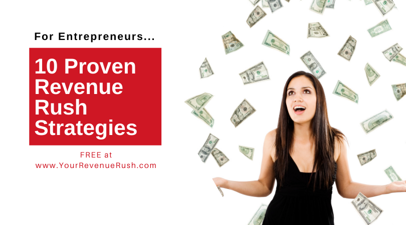 10 Proven Revenue Rush Strategies