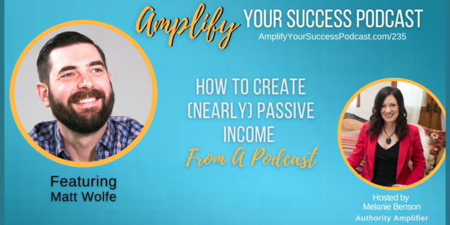 Discover Ways to Make Passive Income Through Podcasting