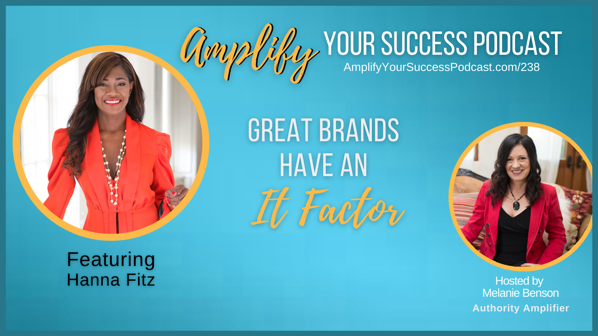 Brand Strategy That Gives You That It-Factor