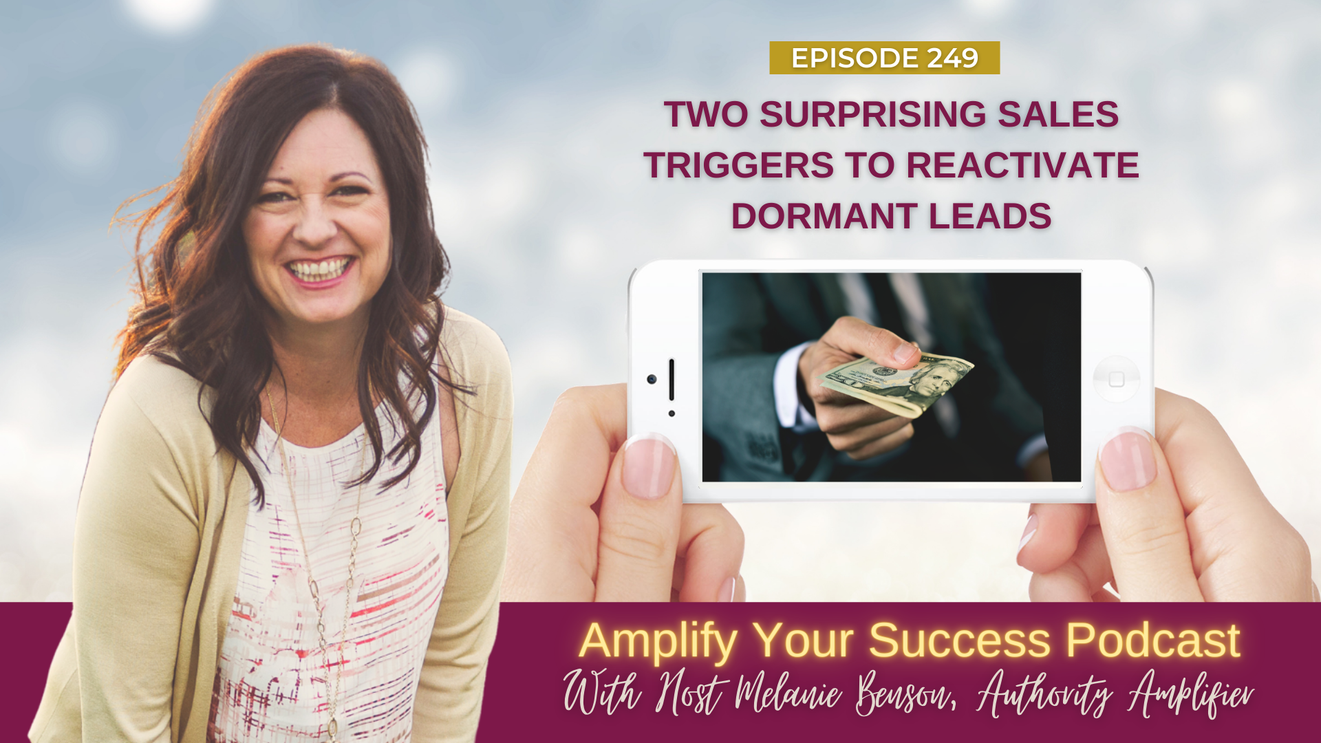 Two Surprising Sales Triggers to Reactivate Dormant Leads