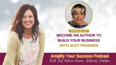 Become an Author to Build Your Business